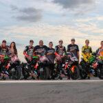El Tango Racing corre en Alabama el MotoAmerica